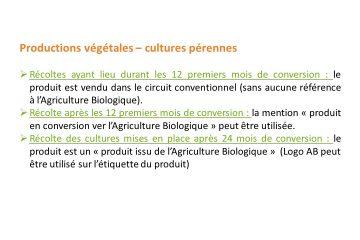 reglementation mention biologique biodemain